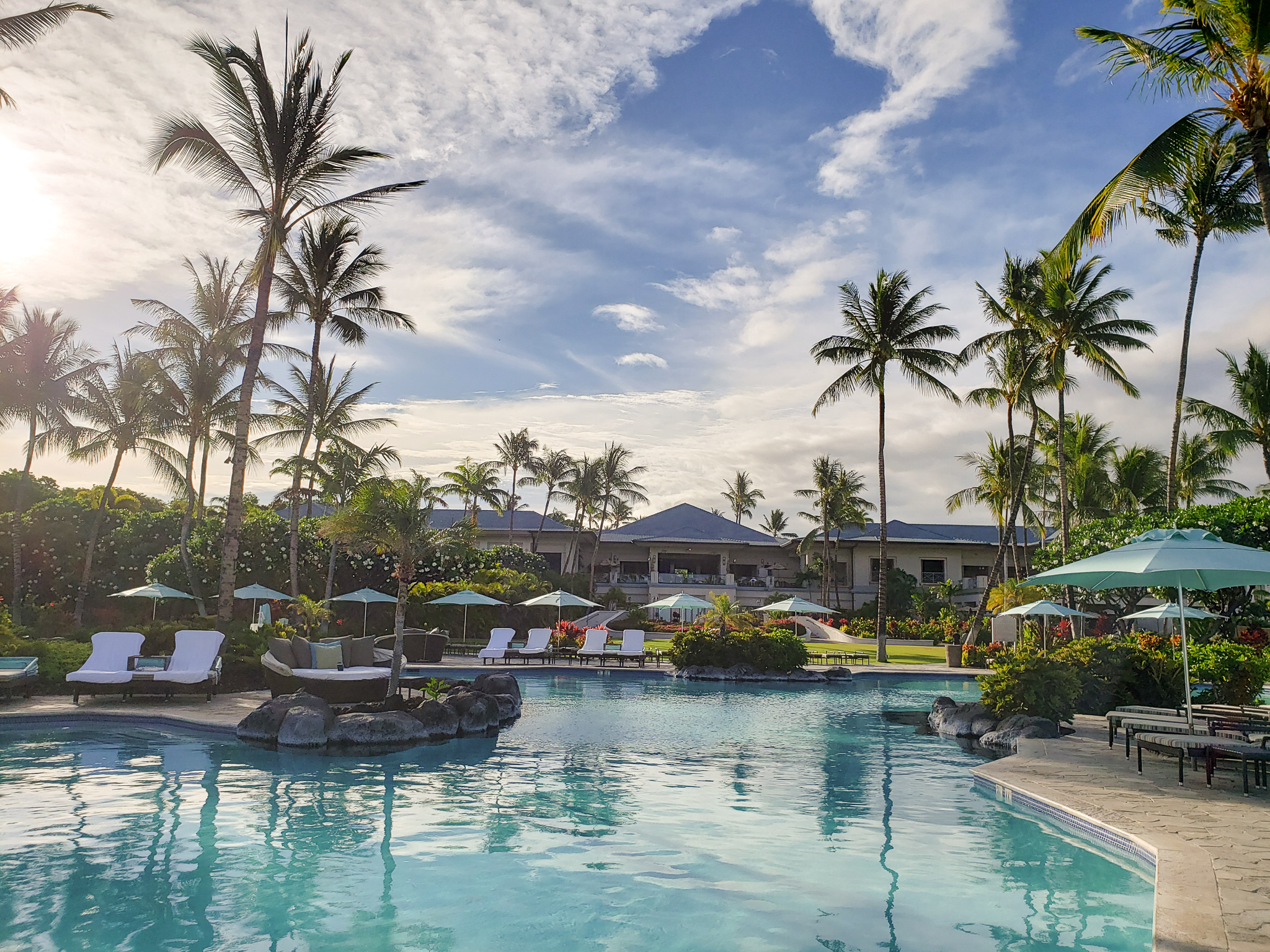 Staying at the Fairmont Orchid resort, Hawaii - Forever Lost In Travel